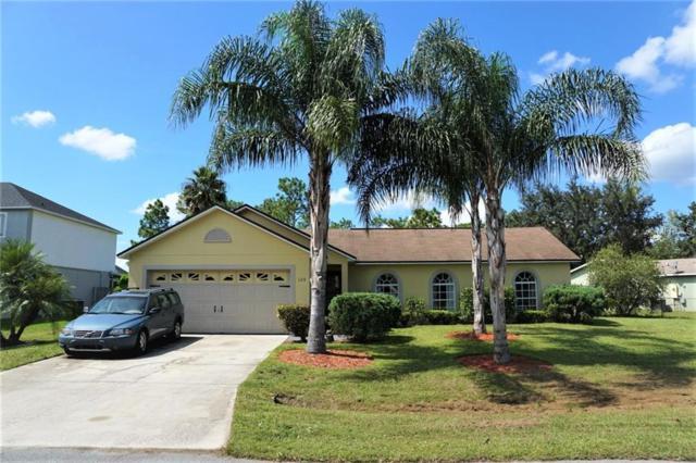 109 Cheltenham Place, Kissimmee, FL 34758 (MLS #P4902654) :: The Duncan Duo Team