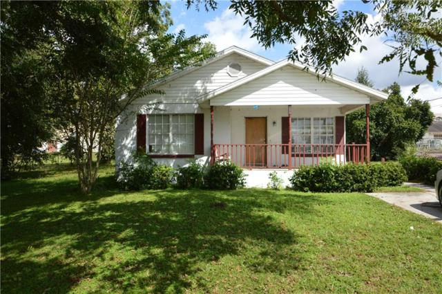 Address Not Published, Lakeland, FL 33815 (MLS #P4902655) :: The Duncan Duo Team