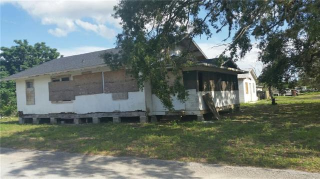 425 E Gunter Street, Haines City, FL 33844 (MLS #P4902763) :: Mark and Joni Coulter | Better Homes and Gardens