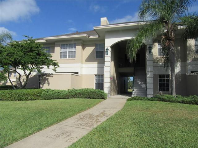 501 Eagle Pond Dr #501, Winter Haven, FL 33884 (MLS #P4902844) :: The Duncan Duo Team