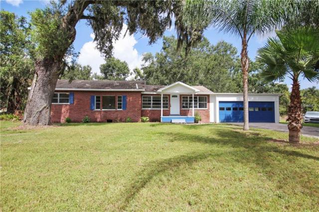 3838 E Johnson Avenue, Haines City, FL 33844 (MLS #P4902890) :: The Price Group