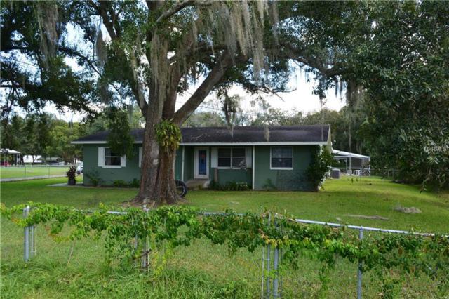 909 N Carroll Road, Lakeland, FL 33801 (MLS #P4902967) :: The Duncan Duo Team