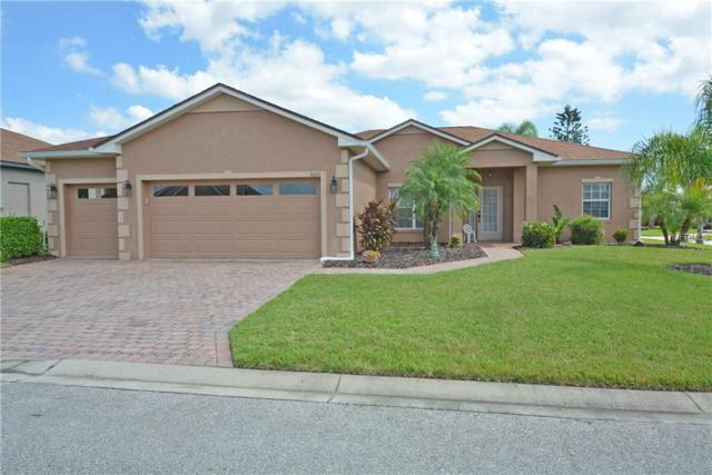 4601 Turnberry Lane, Lake Wales, FL 33859 (MLS #P4902972) :: Premium Properties Real Estate Services