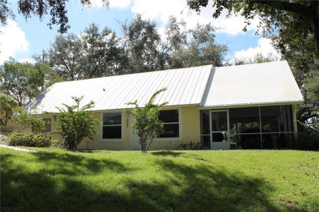 1001 S Lake Starr Boulevard, Lake Wales, FL 33898 (MLS #P4902994) :: The Duncan Duo Team