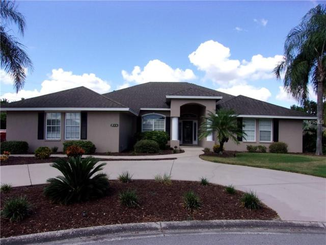 2006 Castle Court, Lakeland, FL 33813 (MLS #P4902997) :: Burwell Real Estate