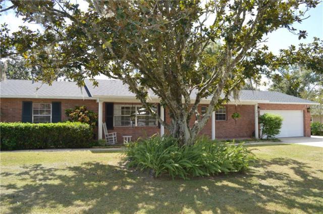 2819 Grapefruit Drive, Auburndale, FL 33823 (MLS #P4903001) :: Welcome Home Florida Team