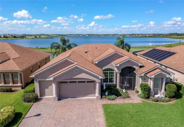 5304 Pebble Beach Boulevard, Winter Haven, FL 33884 (MLS #P4903005) :: Welcome Home Florida Team