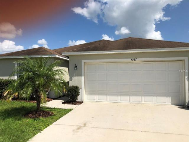 4387 Sun Center Road, Mulberry, FL 33860 (MLS #P4903012) :: Welcome Home Florida Team
