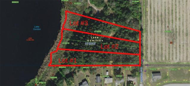 Nebraska Boulevard, Haines City, FL 33844 (MLS #P4903024) :: Welcome Home Florida Team