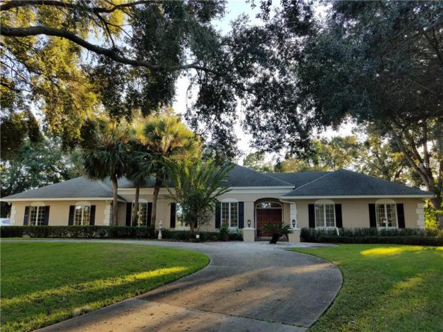 44 Lake Eloise Court, Winter Haven, FL 33884 (MLS #P4903047) :: Welcome Home Florida Team