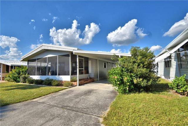 4192 Rolling Oaks Drive, Winter Haven, FL 33880 (MLS #P4903058) :: Florida Real Estate Sellers at Keller Williams Realty
