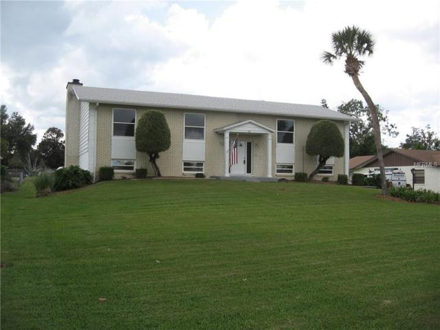 129 Lake Howard Drive SW, Winter Haven, FL 33880 (MLS #P4903065) :: Welcome Home Florida Team