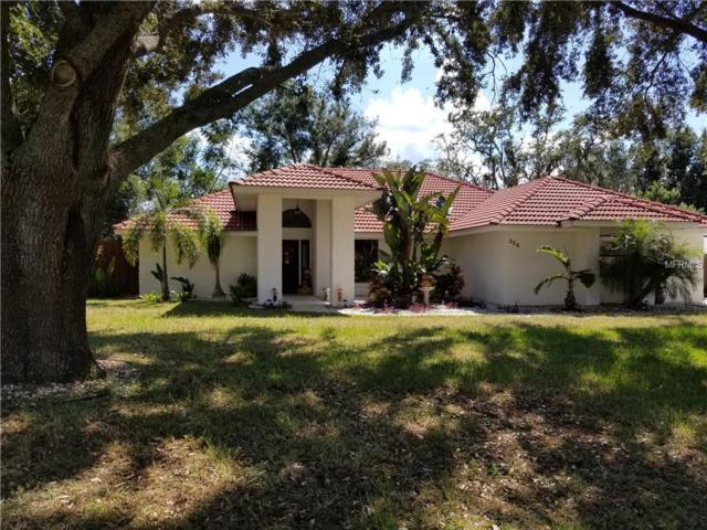354 Vail Drive, Winter Haven, FL 33884 (MLS #P4903069) :: Welcome Home Florida Team