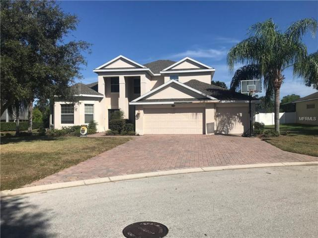 1940 Eloise Cove Drive, Winter Haven, FL 33884 (MLS #P4903073) :: Florida Real Estate Sellers at Keller Williams Realty