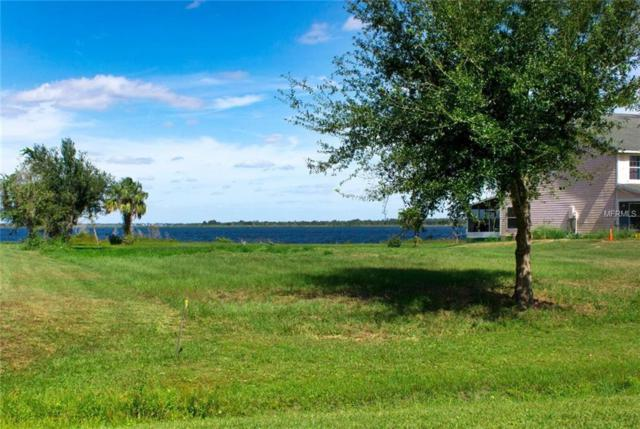 860 Keen Road, Frostproof, FL 33843 (MLS #P4903095) :: Griffin Group