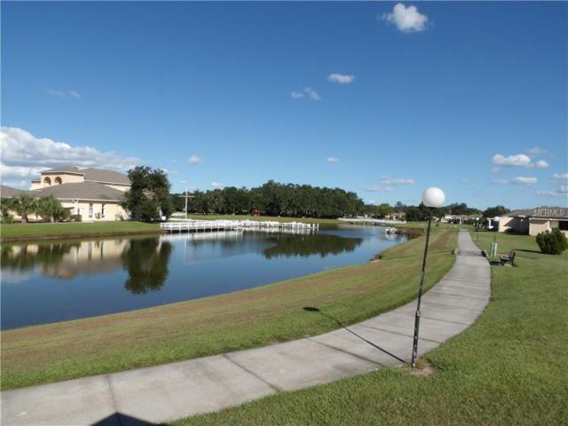 1401 Club Circle, Lake Wales, FL 33898 (MLS #P4903124) :: The Duncan Duo Team