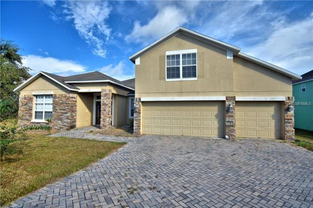 273 Brookshire Drive, Lake Wales, FL 33853 (MLS #P4903146) :: Griffin Group