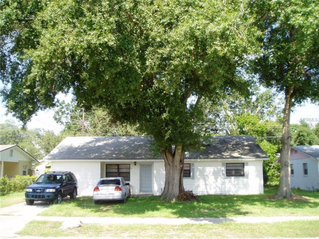 601 Thomas Ave, Winter Haven, FL 33880 (MLS #P4903173) :: Team Suzy Kolaz