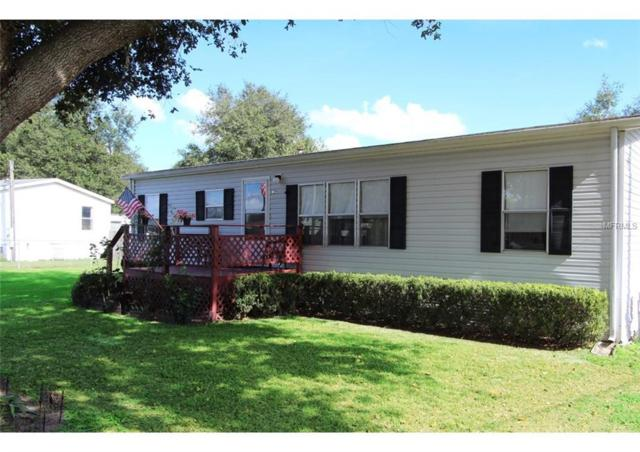 4636 Turner Road, Mulberry, FL 33860 (MLS #P4903208) :: Gate Arty & the Group - Keller Williams Realty