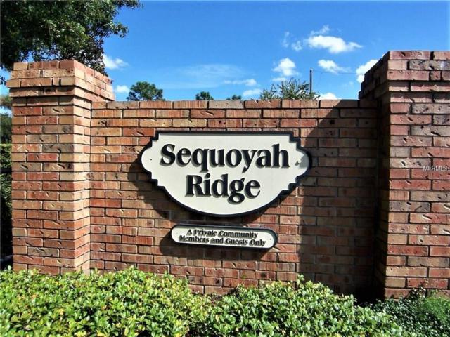 Sequoyah Drive, Haines City, FL 33844 (MLS #P4903253) :: Mark and Joni Coulter | Better Homes and Gardens