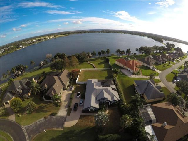 7358 Bent Grass Drive, Winter Haven, FL 33884 (MLS #P4903285) :: The Duncan Duo Team