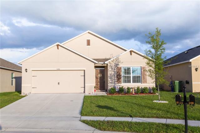5186 Michelle Street, Winter Haven, FL 33881 (MLS #P4903344) :: Premium Properties Real Estate Services
