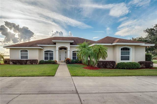 3712 Osborn Harbor Lane, Winter Haven, FL 33881 (MLS #P4903374) :: The Lockhart Team