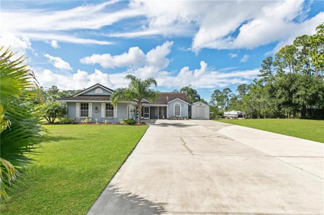 6700 S Amaryllis Dr, Indian Lake Estates, FL 33855 (MLS #P4903376) :: The Lockhart Team