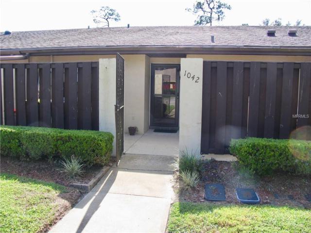 1042 Medinah Drive, Winter Haven, FL 33884 (MLS #P4903400) :: The Duncan Duo Team