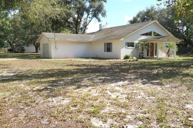 1528 Barnhorst Road, Bartow, FL 33830 (MLS #P4903416) :: Gate Arty & the Group - Keller Williams Realty