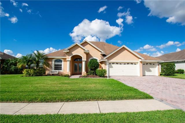 7377 Bent Grass Drive, Winter Haven, FL 33884 (MLS #P4903424) :: Lovitch Realty Group, LLC