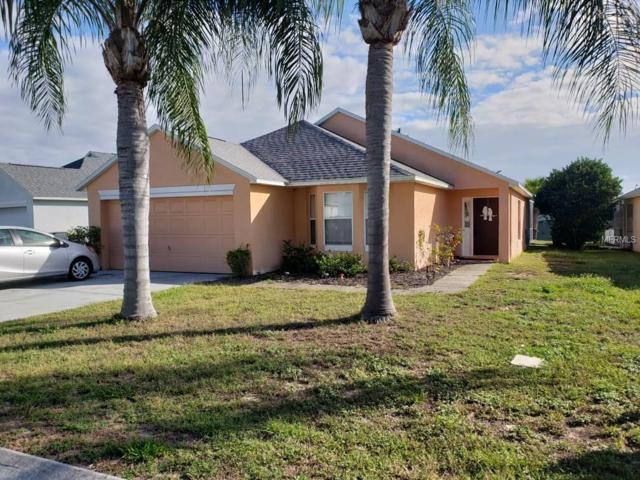 232 Aylesbury Lane, Davenport, FL 33837 (MLS #P4903428) :: Gate Arty & the Group - Keller Williams Realty