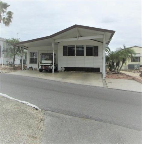 251 Patterson Road F7, Haines City, FL 33844 (MLS #P4903450) :: Gate Arty & the Group - Keller Williams Realty