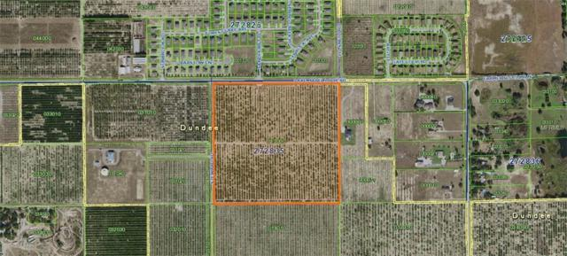 Lake Mabel Loop Road, Lake Wales, FL 33898 (MLS #P4903462) :: Mark and Joni Coulter | Better Homes and Gardens