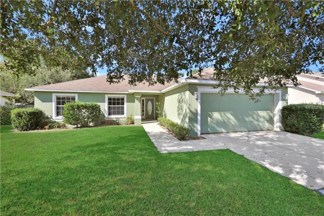 533 Heather Glen Drive, Winter Haven, FL 33884 (MLS #P4903468) :: Mark and Joni Coulter | Better Homes and Gardens