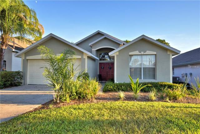2205 Mallory Circle, Haines City, FL 33844 (MLS #P4903541) :: The Duncan Duo Team