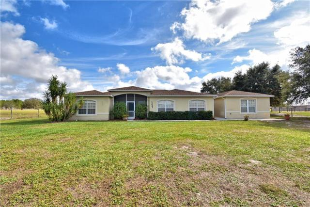 13022 Sweet Hill Road, Polk City, FL 33868 (MLS #P4903561) :: Mark and Joni Coulter | Better Homes and Gardens