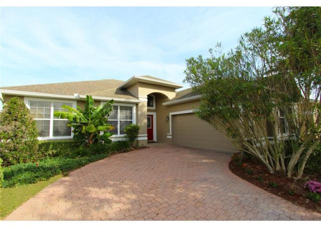3631 Plymouth Drive, Winter Haven, FL 33884 (MLS #P4903581) :: Cartwright Realty