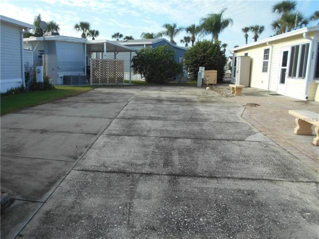 9000 Us Highway 192 #953, Clermont, FL 34714 (MLS #P4903585) :: Zarghami Group