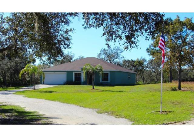 1704 Scrub Jay Trail, Frostproof, FL 33843 (MLS #P4903607) :: Griffin Group