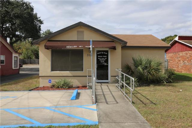 Address Not Published, Lake Wales, FL 33853 (MLS #P4903628) :: The Duncan Duo Team