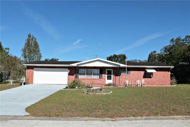 719 Wildabon Avenue, Lake Wales, FL 33853 (MLS #P4903644) :: Florida Real Estate Sellers at Keller Williams Realty