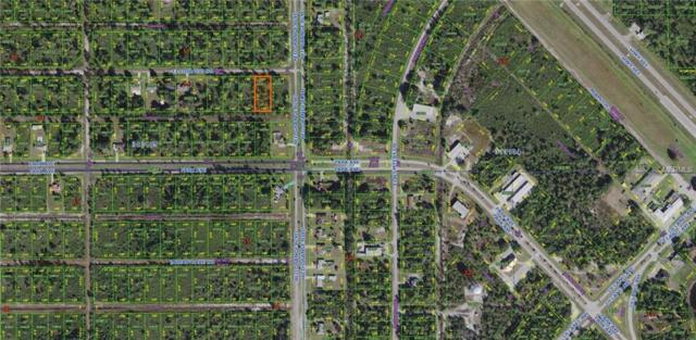 0 El Dorado Drive, Indian Lake Estates, FL 33855 (MLS #P4903653) :: Mark and Joni Coulter | Better Homes and Gardens