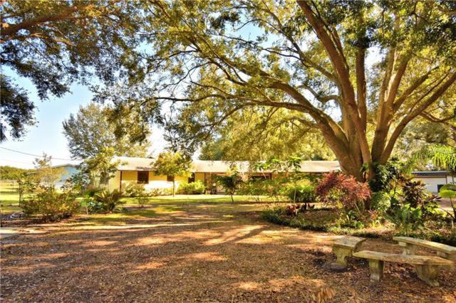 918 Debbie Lane, Lake Wales, FL 33898 (MLS #P4903658) :: Florida Real Estate Sellers at Keller Williams Realty