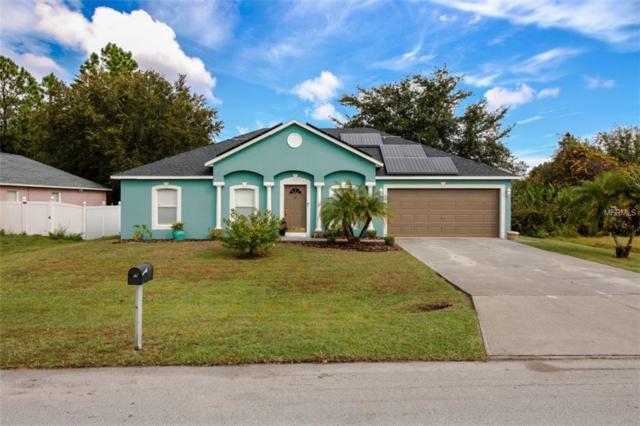810 Halifax Drive, Kissimmee, FL 34758 (MLS #P4903683) :: CENTURY 21 OneBlue