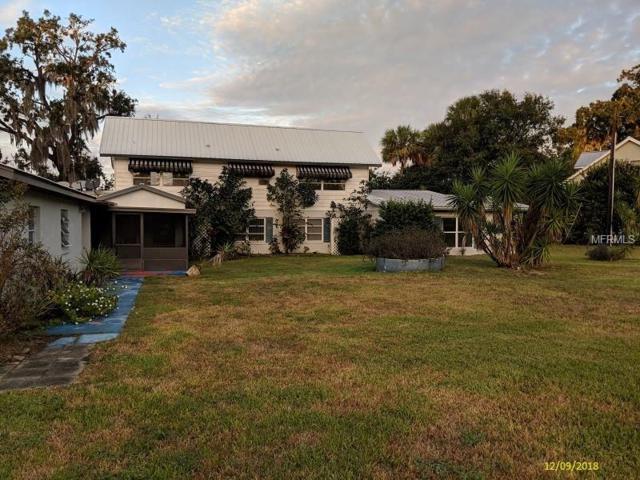 1920 Sentinel Point Road, Sebring, FL 33875 (MLS #P4903695) :: Welcome Home Florida Team