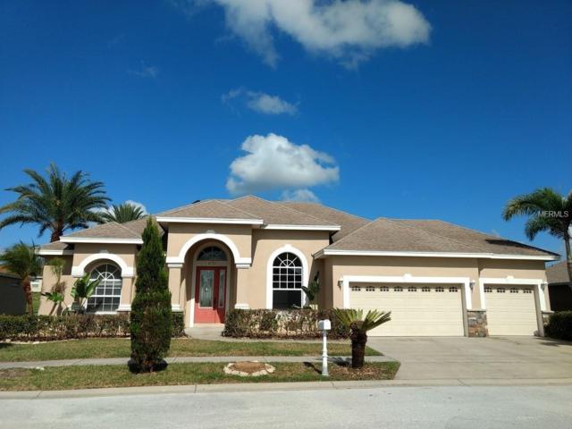 4322 Mandolin Boulevard, Winter Haven, FL 33884 (MLS #P4903722) :: Florida Real Estate Sellers at Keller Williams Realty
