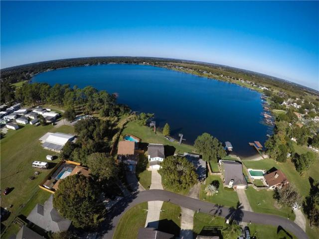 442 Lake Daisy Drive, Winter Haven, FL 33884 (MLS #P4903723) :: Florida Real Estate Sellers at Keller Williams Realty