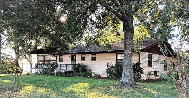 128 Patterson Drive, Auburndale, FL 33823 (MLS #P4903742) :: The Duncan Duo Team