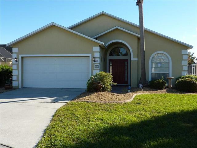 235 Hills Bay Drive, Davenport, FL 33896 (MLS #P4903753) :: Remax Alliance
